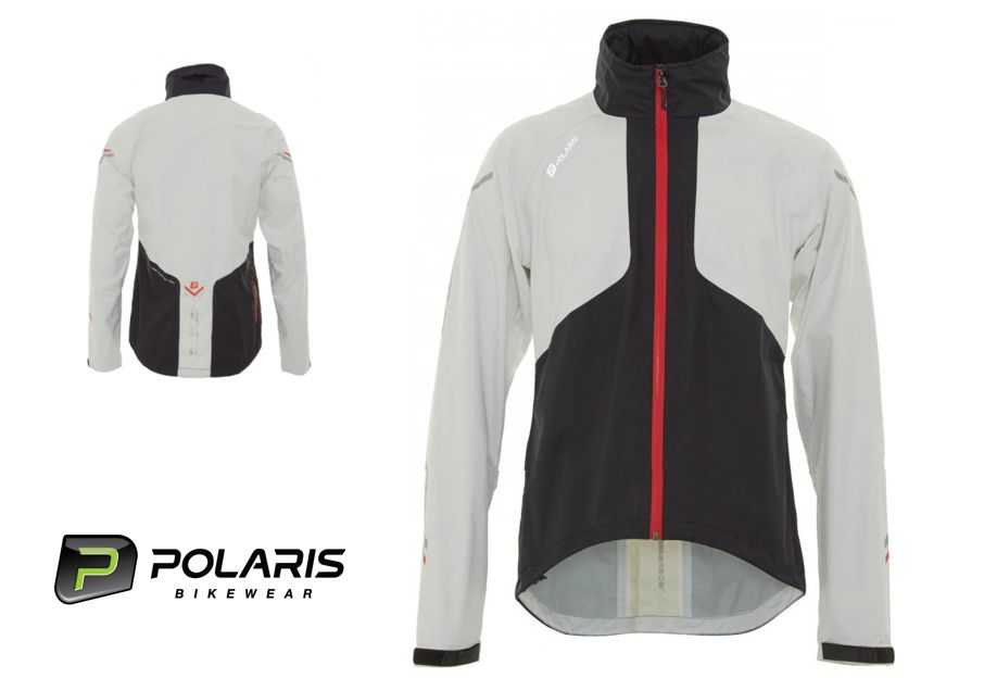 Polaris Hexon Rainjacket L