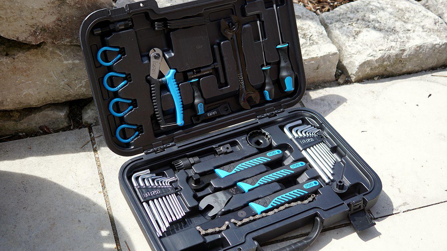 PRO Werkzeugkoffer
