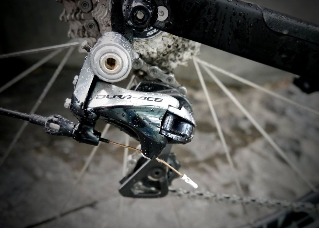 Merida Reacto DA Ltd - Shimano Dura-Ace