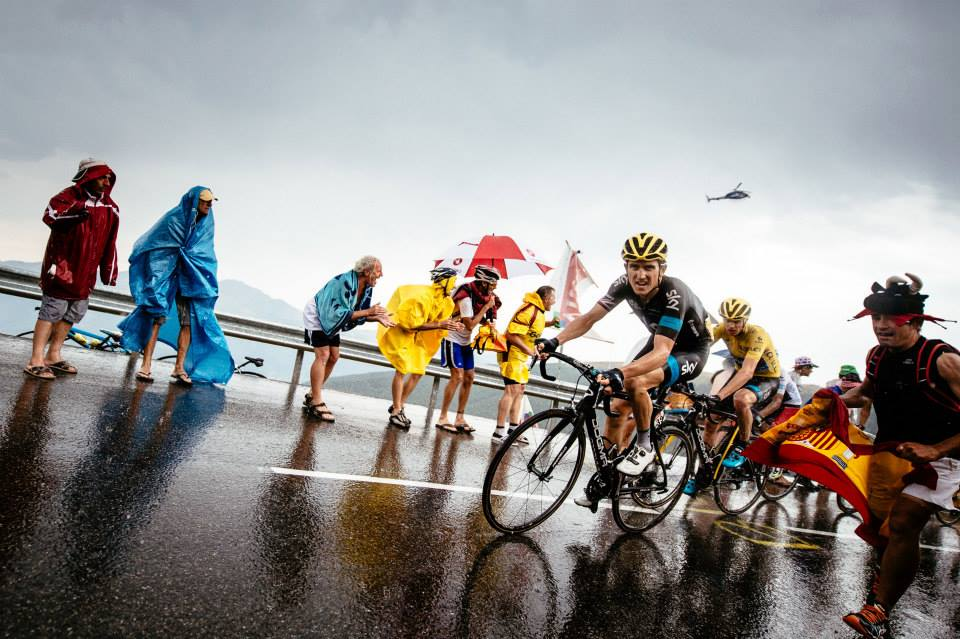 Tour de France 2015 - Etappe 12 - @gruber images