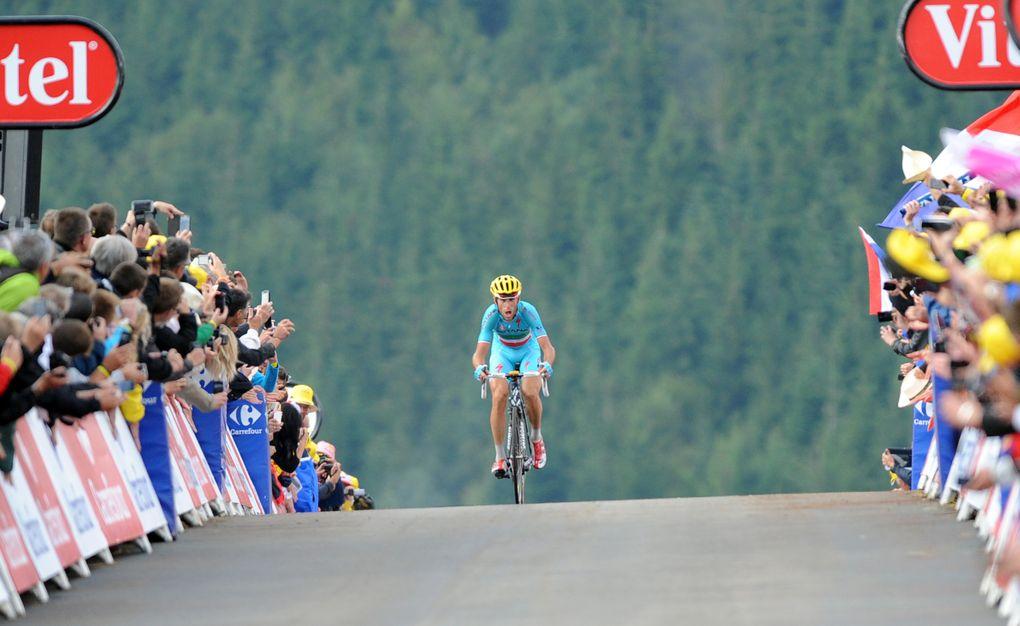 Auf den Spuren der Profis. Die Alpen bieten dir Radsport-Geschichte und zwar hautnah!