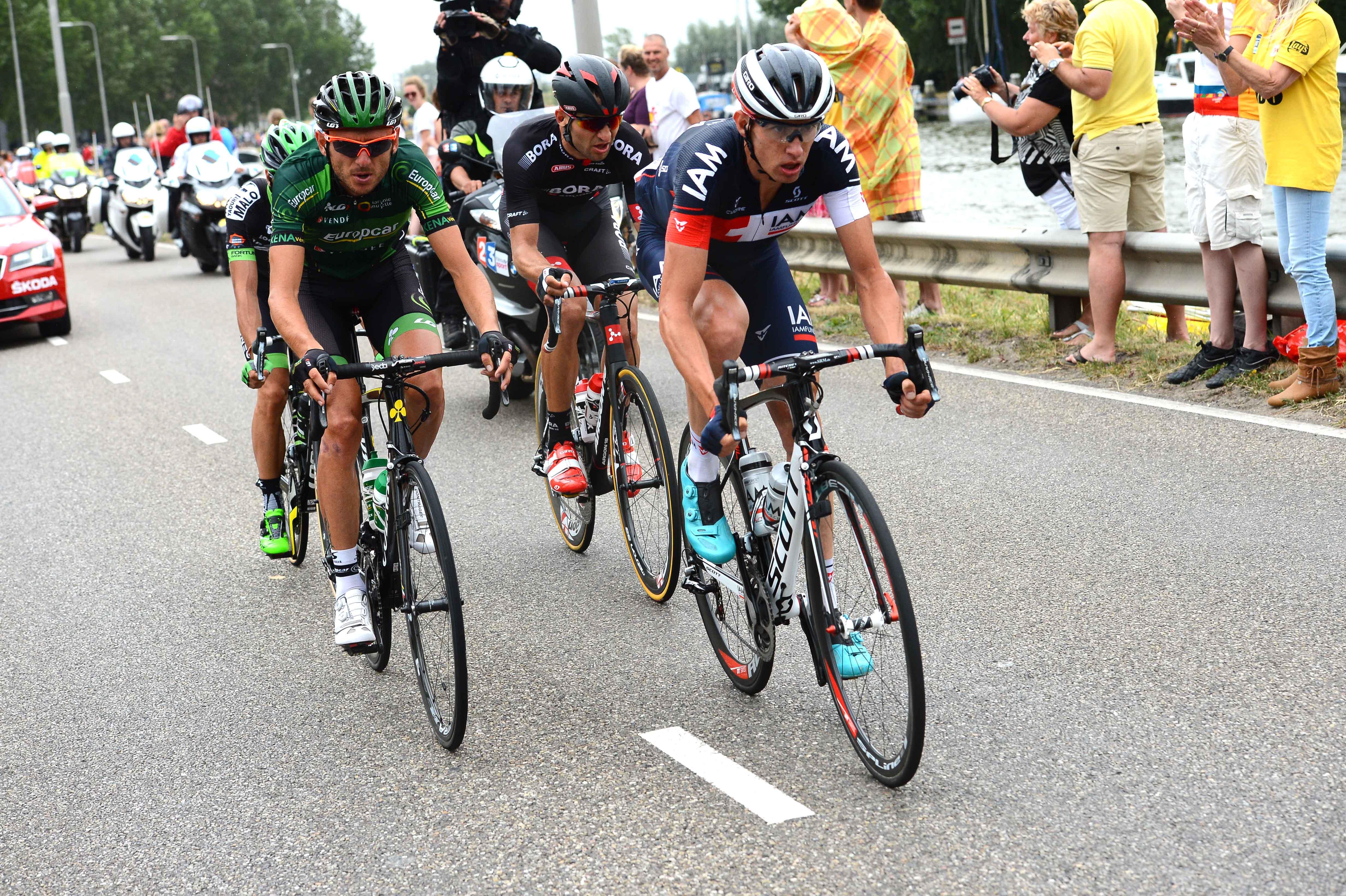 Tour de France 2015 Impressionen