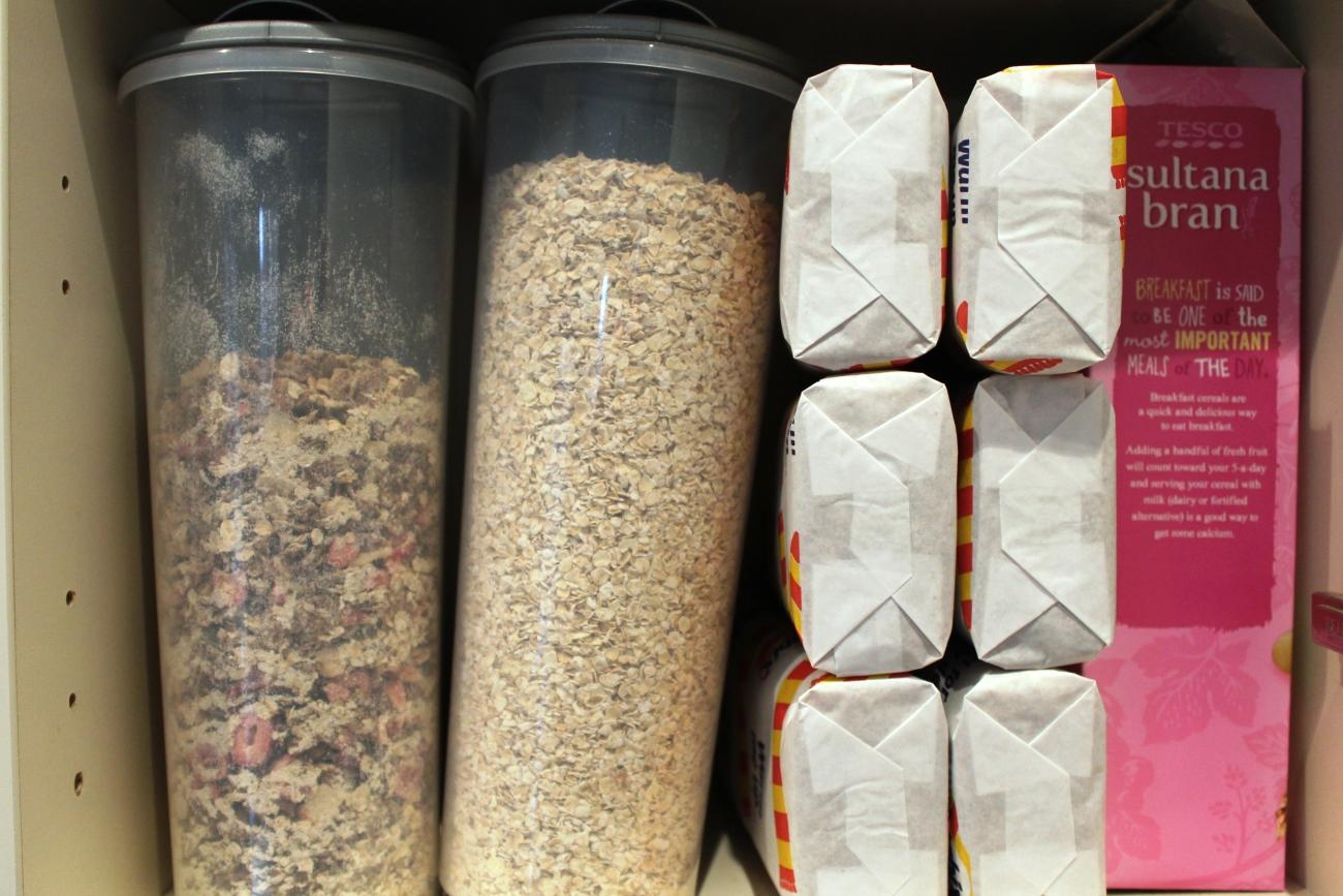 Ausgewogene Ernährung ist mit eines der wichtigsten Themen, wenn man gesund abnehmen möchte.