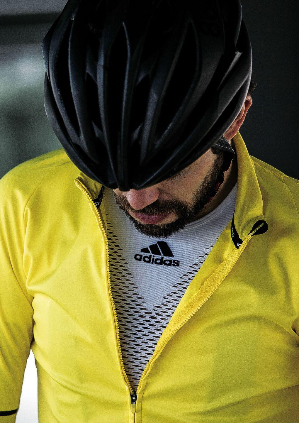 05 Adidas Cycling