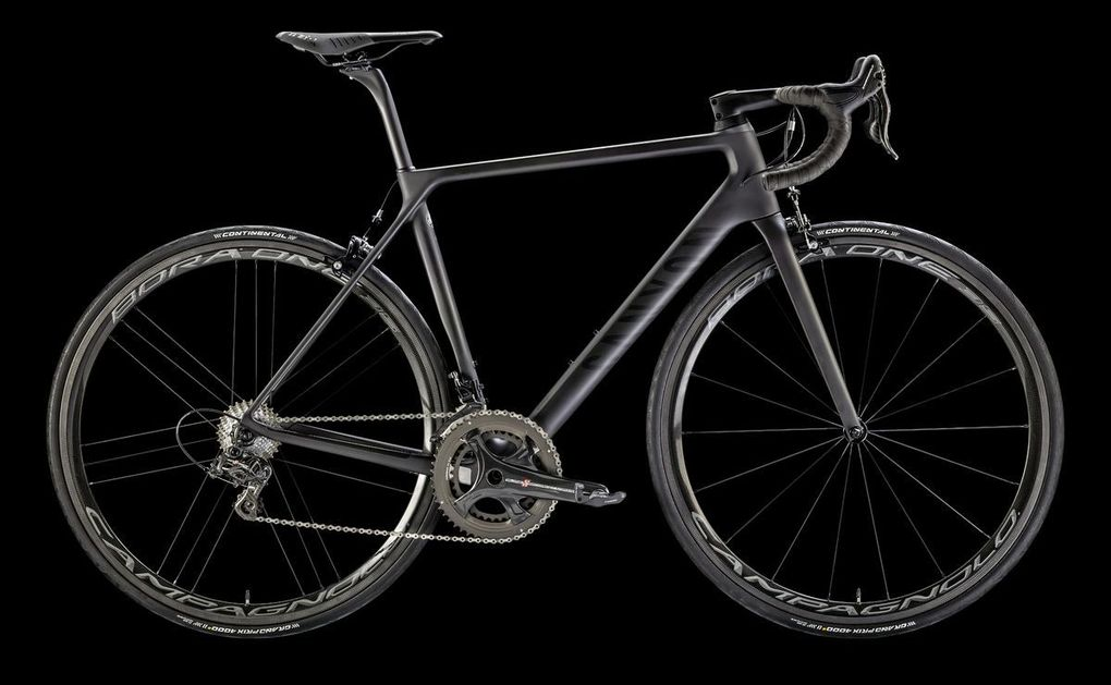 Sortiment 2016: Canyon Ultimate CF SLX 9.0 LTD (Foto: Canyon)