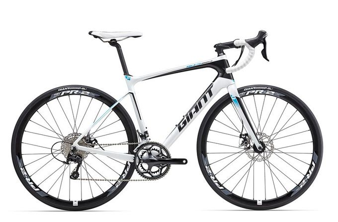 Sortiment 2016: Giant Defy Advanced 2 (Foto: Giant)