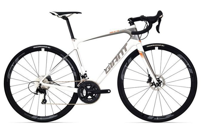 Sortiment 2016: Giant Defy Advanced Pro 3 (Foto: Giant)