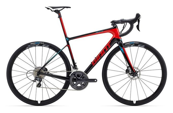 Sortiment 2016: Giant Defy Advanced SL 1 (Foto: Giant)