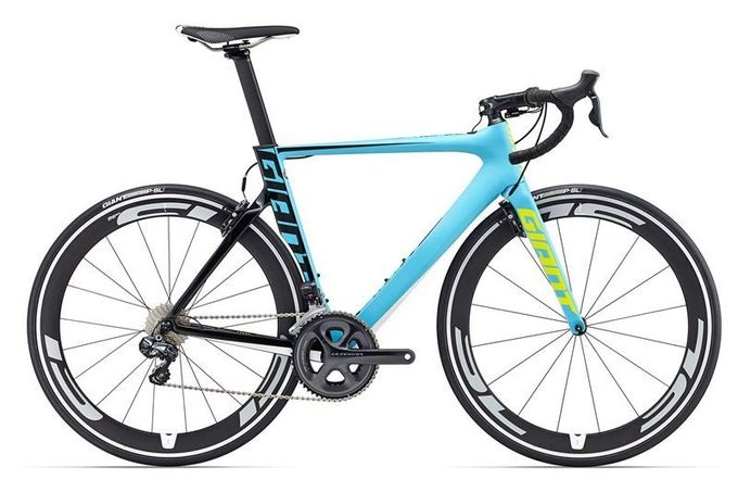 Sortiment 2016: Giant Propel Advanced 0 (Foto: Giant)