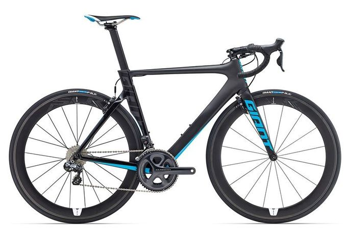 Sortiment 2016: Giant Propel Advanced Pro 0 (Foto: Giant)