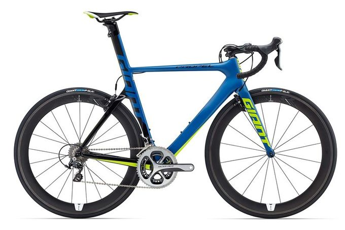 Sortiment 2016: Giant Propel Advanced SL 1 (Foto: Giant)