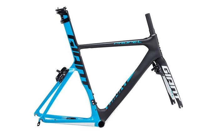 Sortiment 2016: Giant Propel Advanced SL Rahmenset (Foto: Giant)