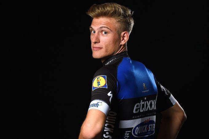 UCI-World-Tour-2016 - Rating aller 18 Team-Trikots: Platz 14 (2,5/5) – Etixx-Quick Step (Foto: Etixx-Quick Step)