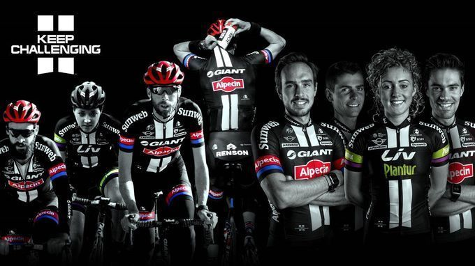 UCI-World-Tour-2016 - Rating aller 18 Team-Trikots: Platz 10 (3/5) – Giant-Alpecin (Foto: Giant-Alpecin)