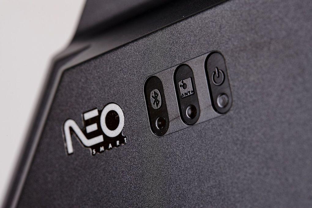 Tacx Neo Smart – der neue Indoor-Trainer aus den Niederlanden: Konnektivität via Bluetooth Smart und ANT+