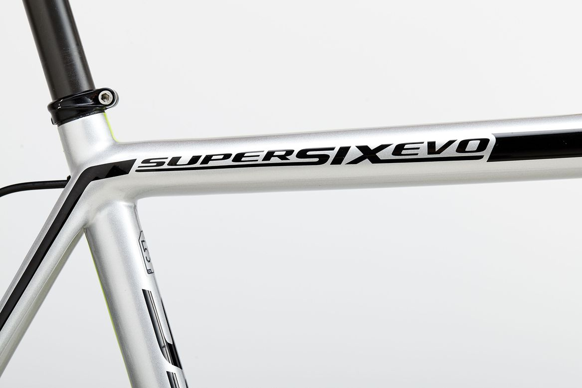 cannondale supersix evo 26