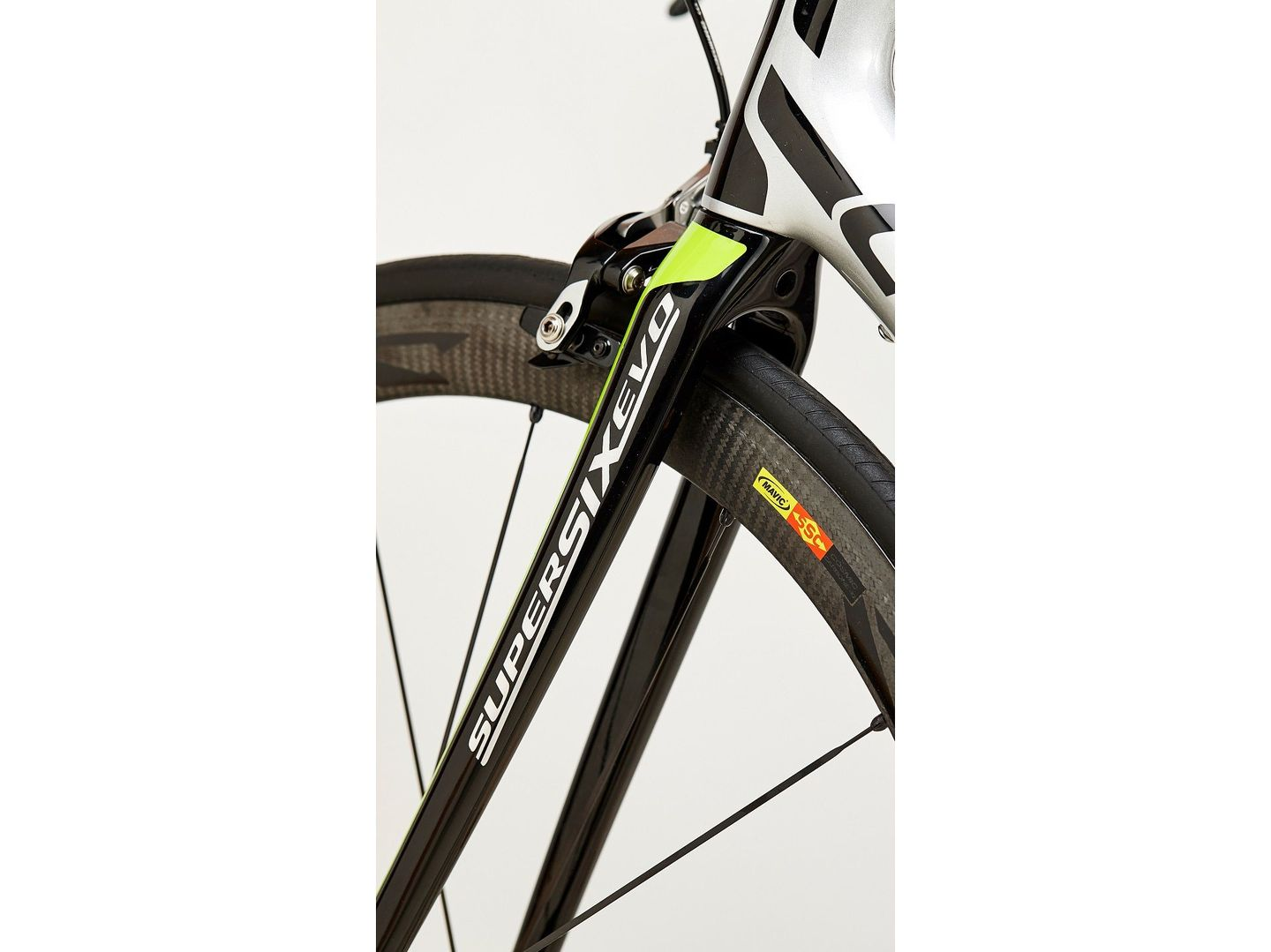 cannondale supersix evo 31