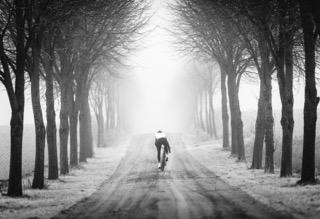 Radfahren im Winter: So klappt das Training in der kalten Jahreszeit