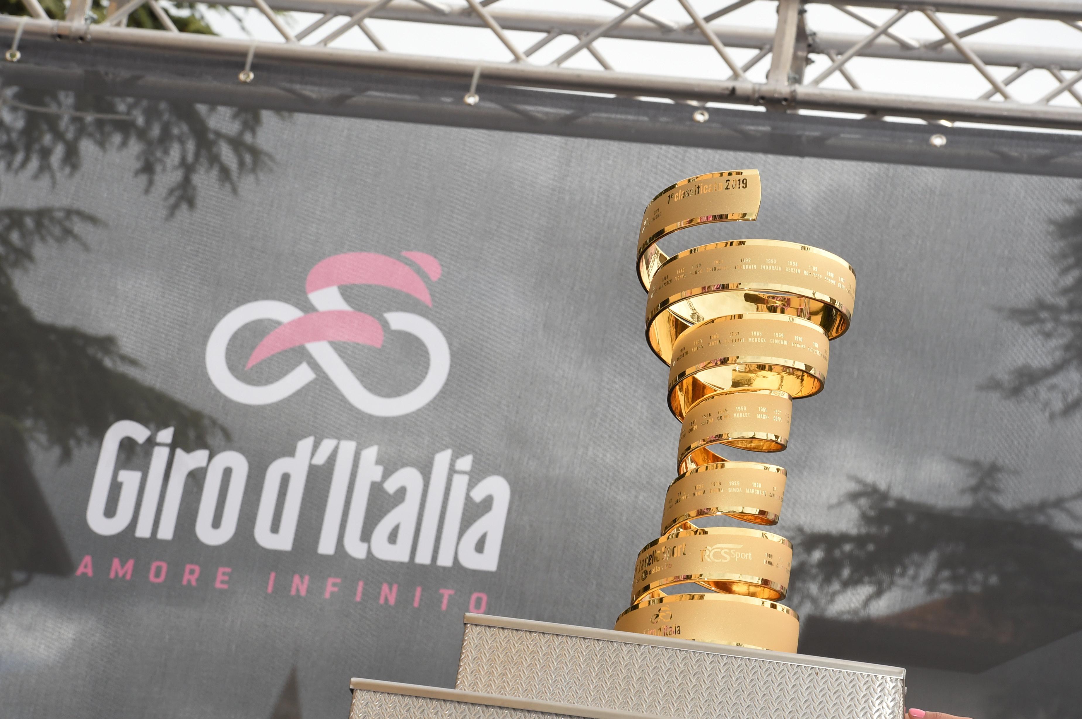 Giro d'Italia 2021 – auf diesen fünf Etappen wird der Giro entschieden