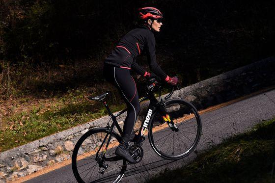 Radfahren trotz Krankheit: Das sollte man wissen