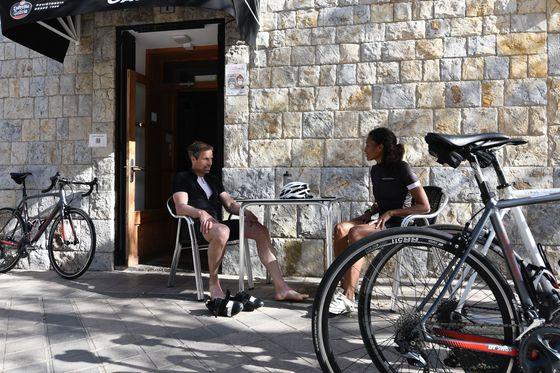 Rennrad-Guide für Coffee-Zwischenstopps auf Mallorca