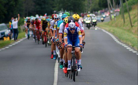 Tour de France 2023: Grande Boucle startet in Bilbao