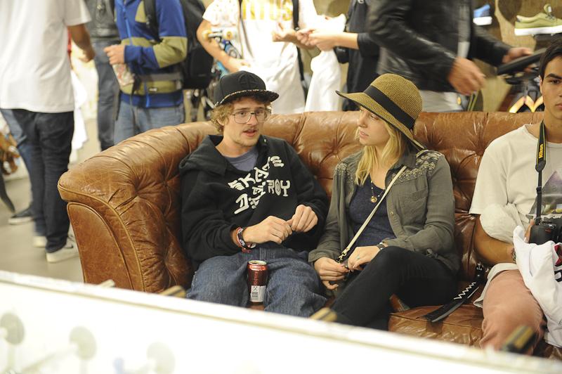 Ben and Girlfriend DWX_5692