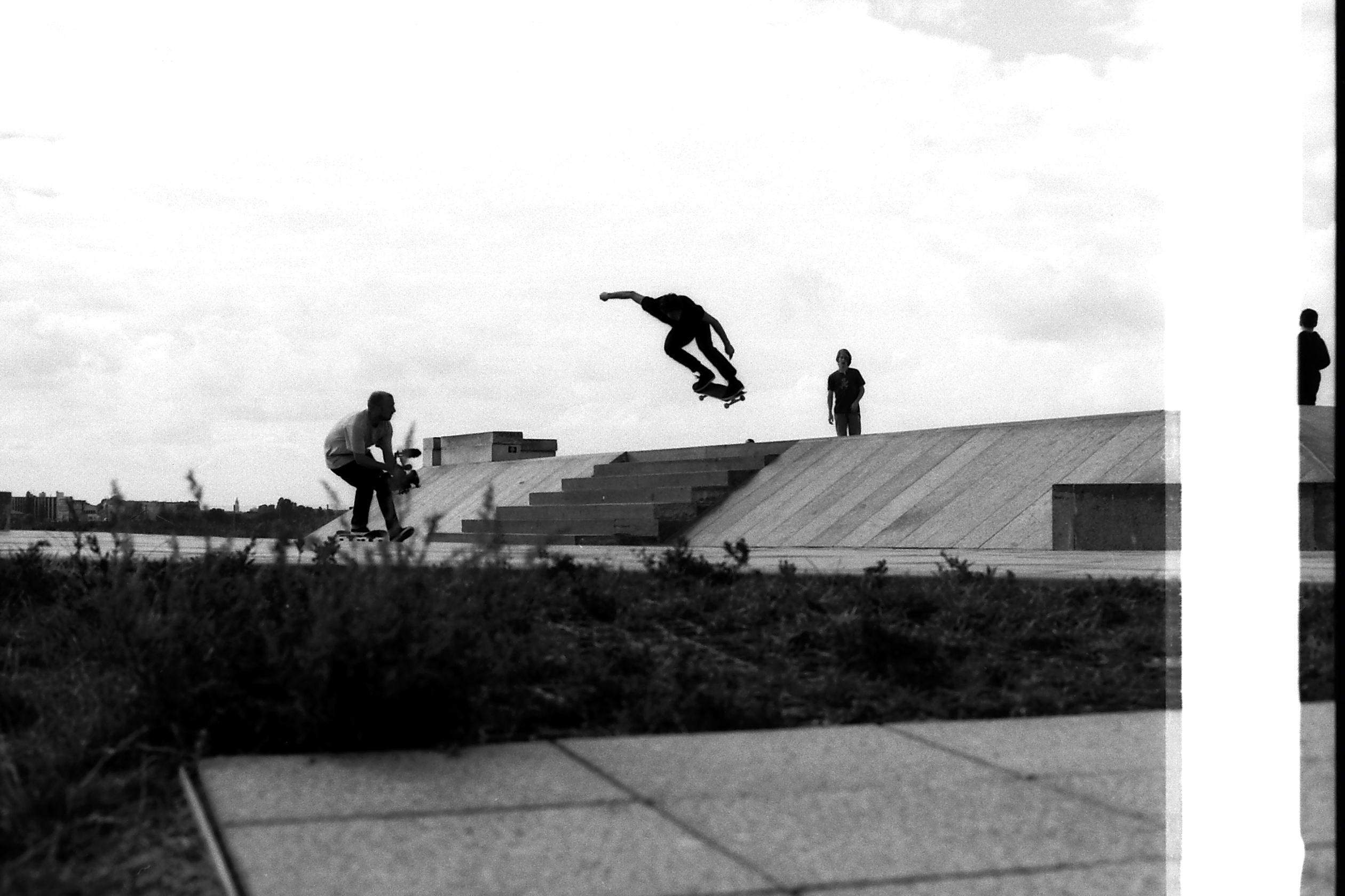 HUF Tour Germany 2013