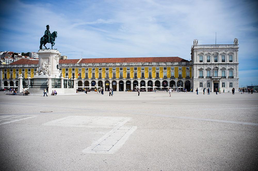 Planet Sports Lissabon Tour