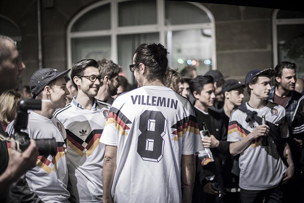 Lem Villemin Pro Party