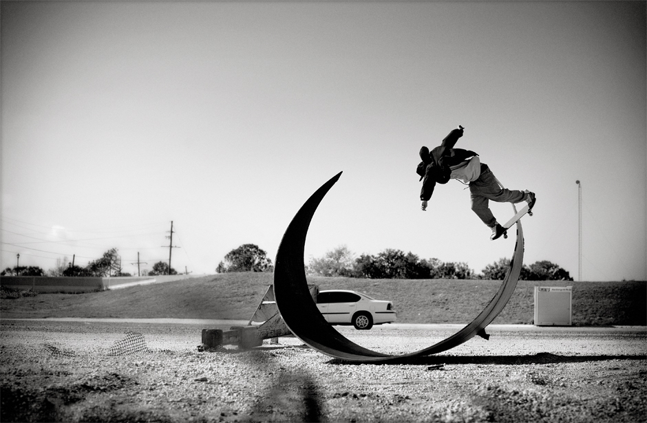 Brent Atchley – Backside Disaster | Photo: Brian Gaberman