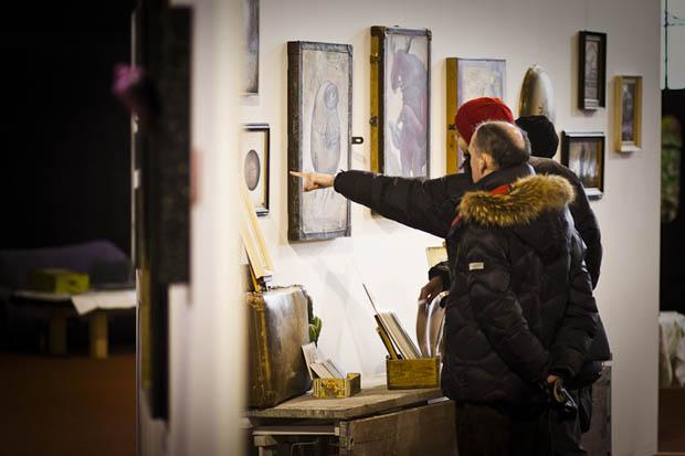 ARt on Snow 2012