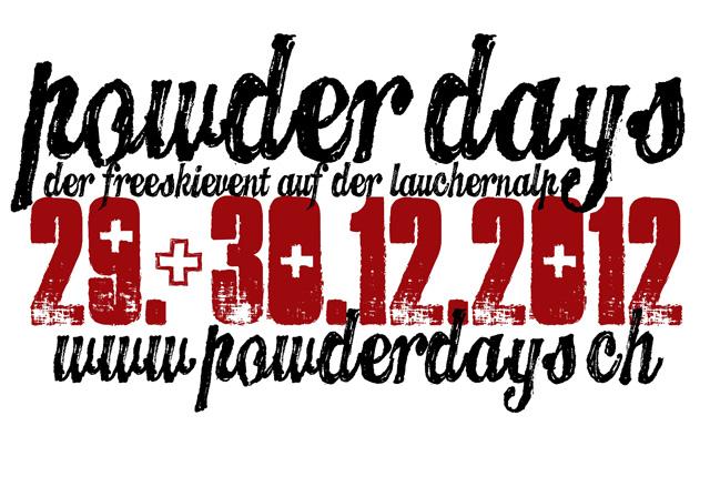 Logo inkl. Datum