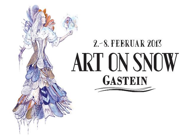 Art_on_Snow_2013_Keyvisual_SnowQueen_Logo_quer