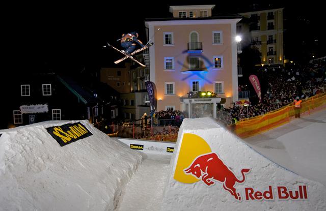 Red Bull Playstreets Bad Gastein Austria