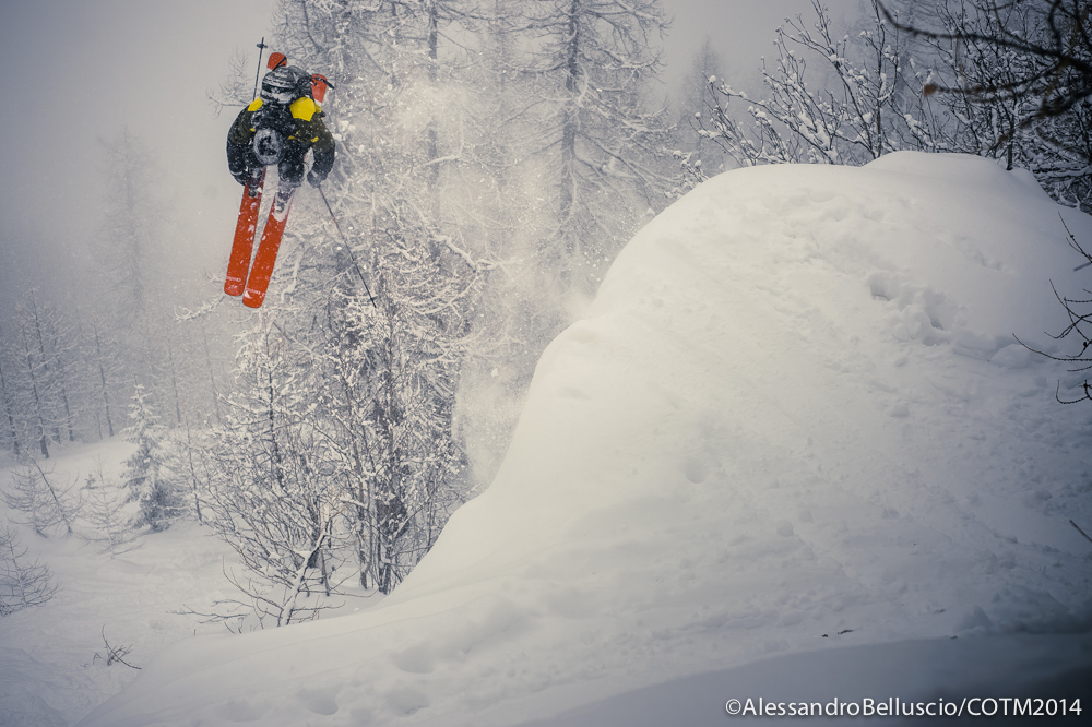 Killer Loop Click On The Mountain 2014