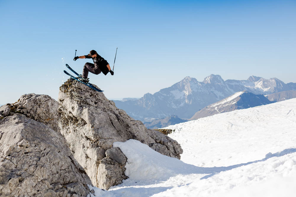 Credit: Pierre Augier/Faction Skis