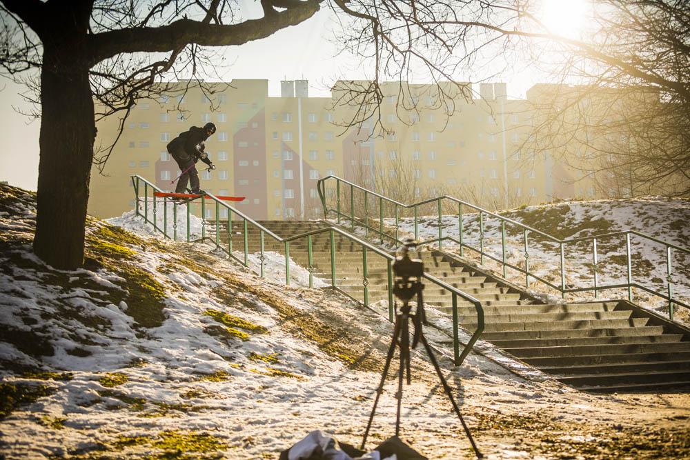 Credit: Erik Seo/Faction Skis