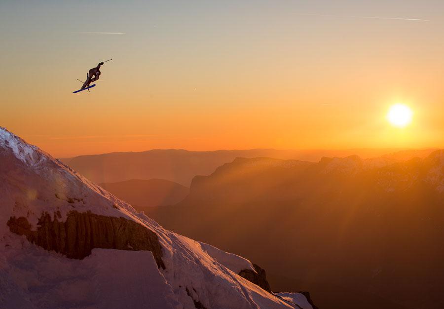 Credit: Tero Repo/Faction Skis