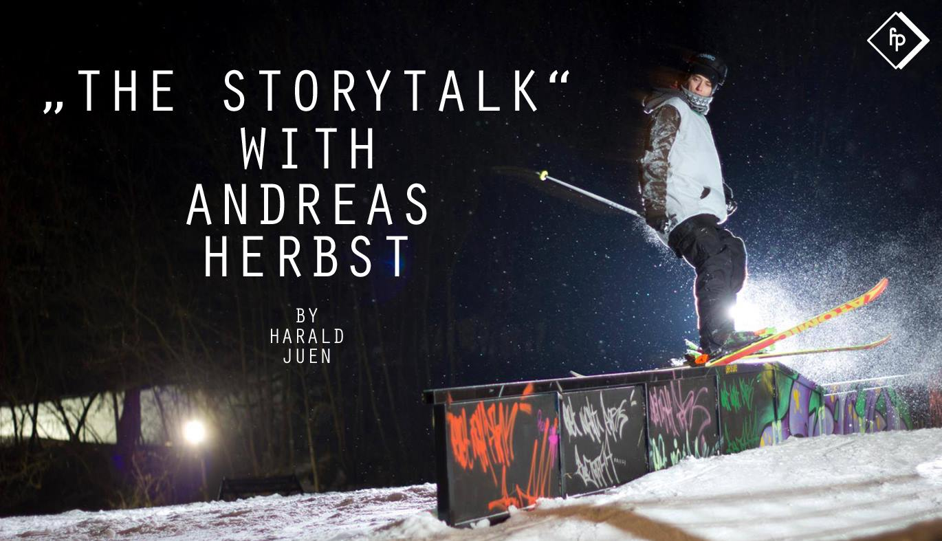 THE STORYTALK ANDREAS HERBST