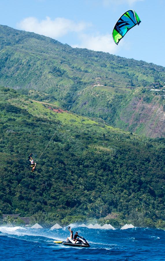 NDG-Kite Tahiti-Addicted to Life-NDG2014-8-copyright Perfect Moment Entertainment