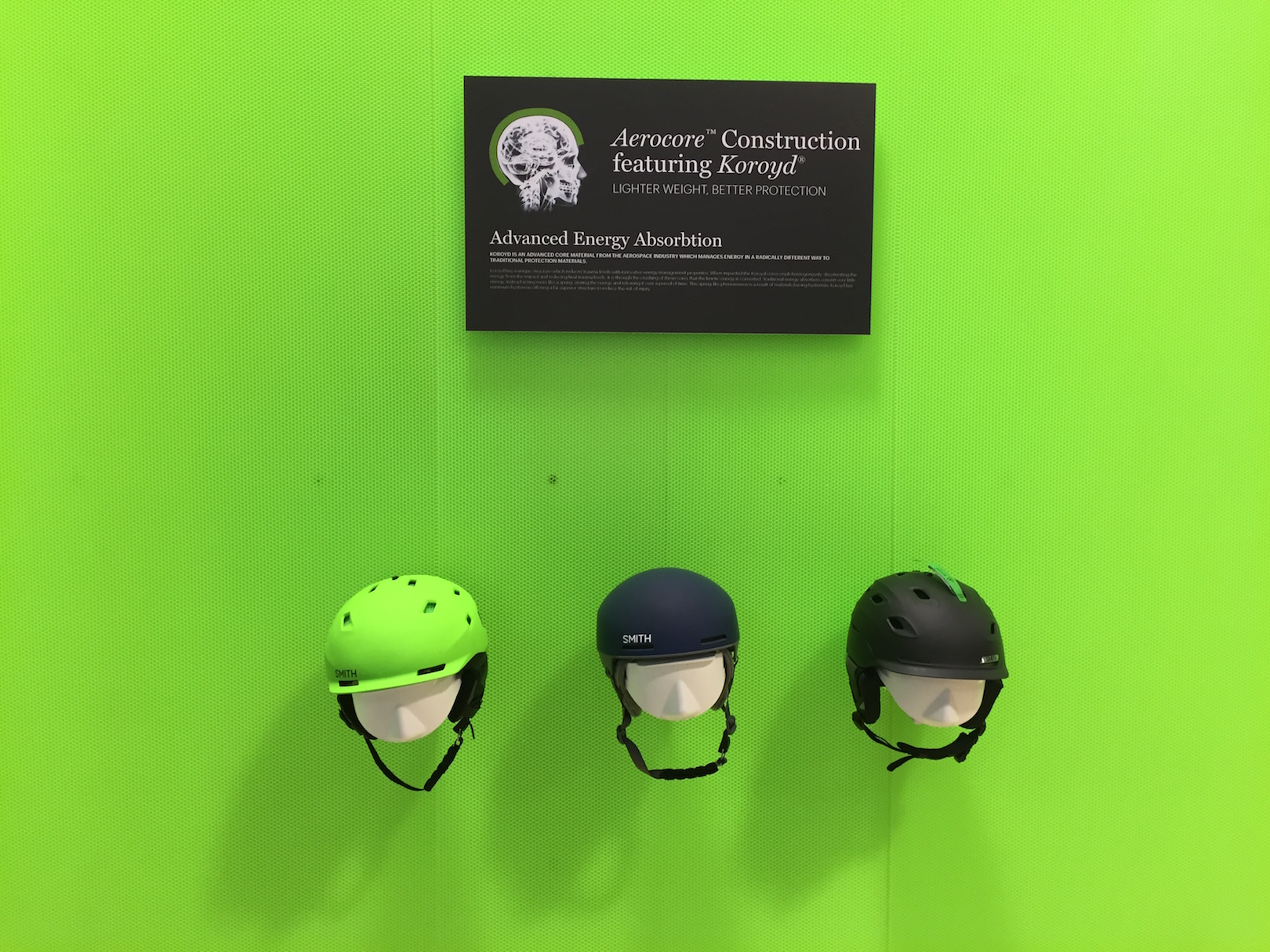 Quantum, Code, Vantage Helmet