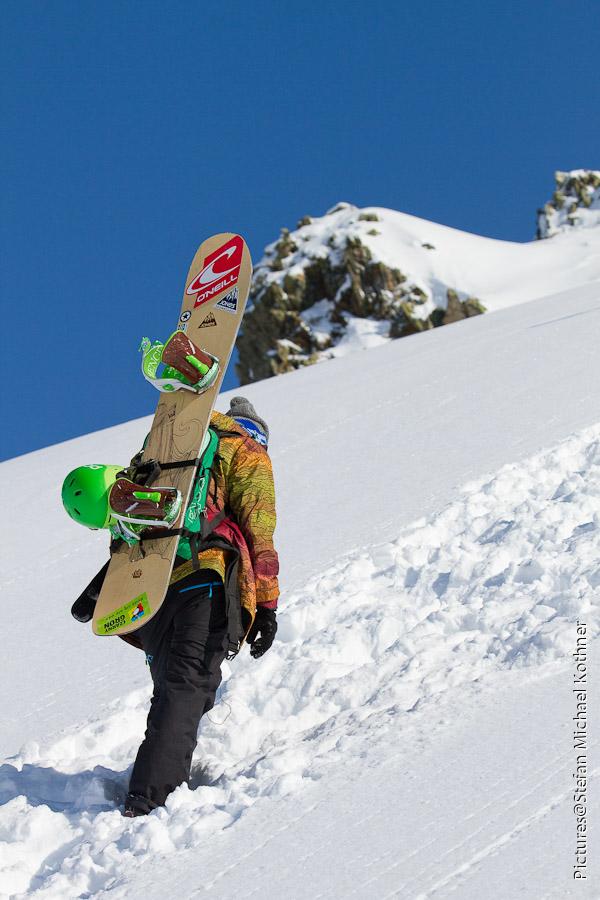 Freeride, Contest ,Hochjoch,Brandnertal,Brand,Montafon,Hochmontafon,Silvretta Montafon, by Eric Themel,Vorarlberg