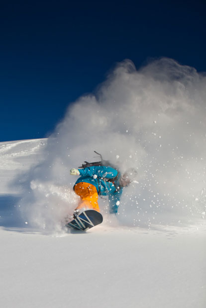 Rider: Jurek Ruppen; Photo: David Birri