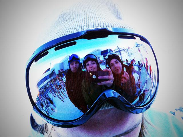 Franz (MBM-Redaktion), Meike und Dani
