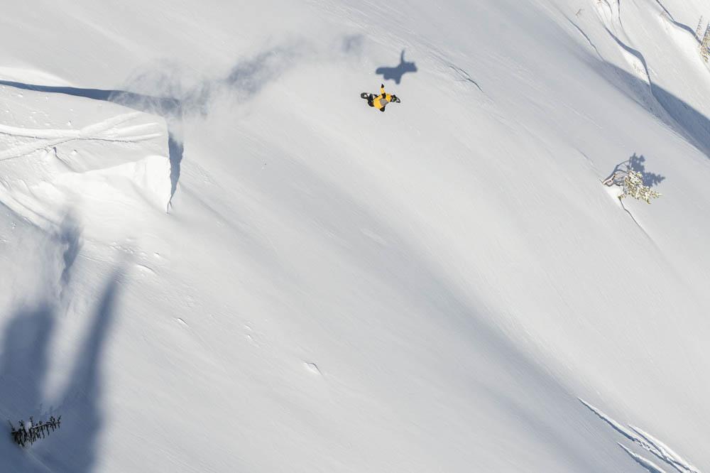Terje Haakonsen - © Red Bull Media House