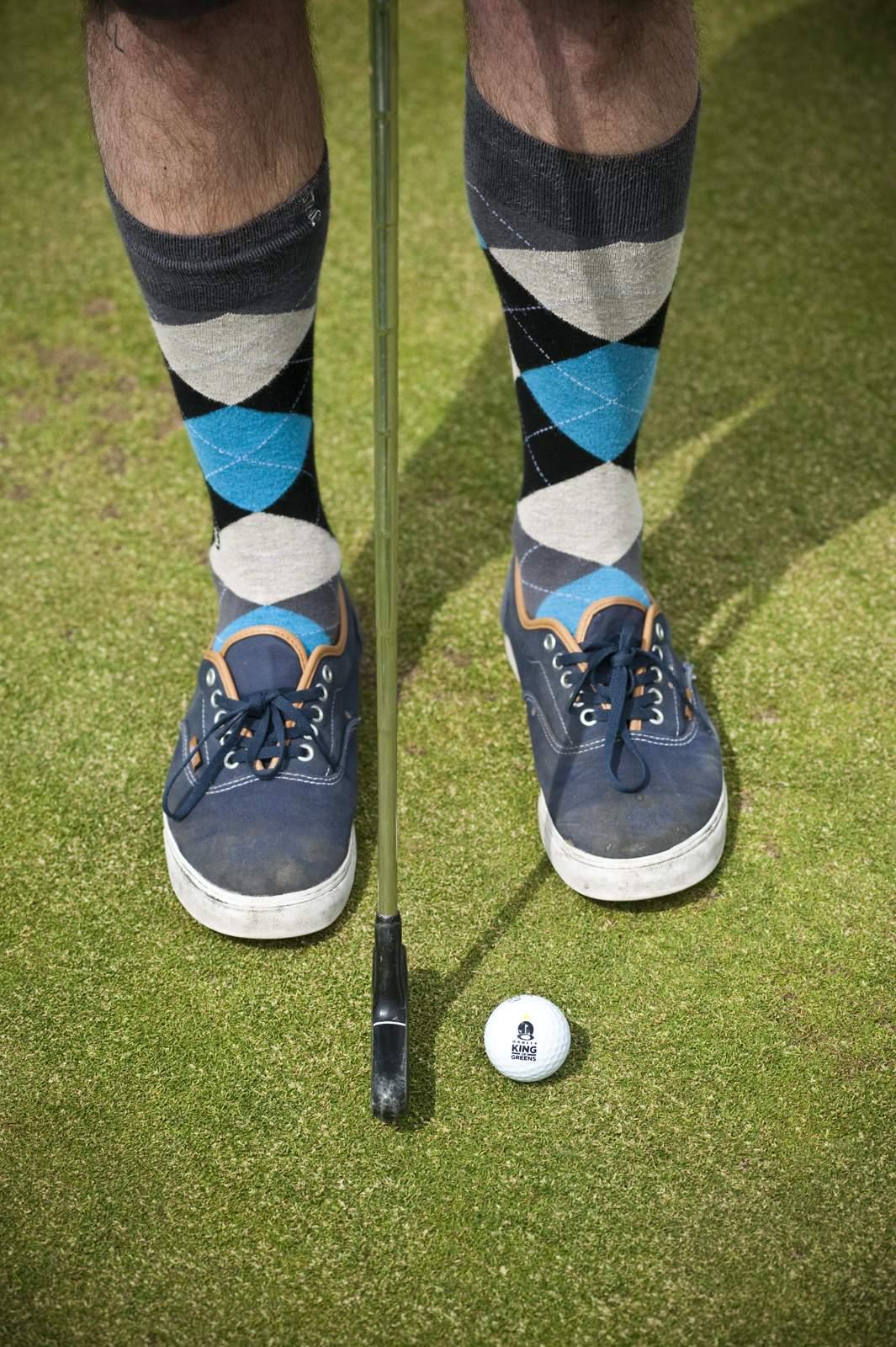Oakley_King_of_Greens_2014_socks
