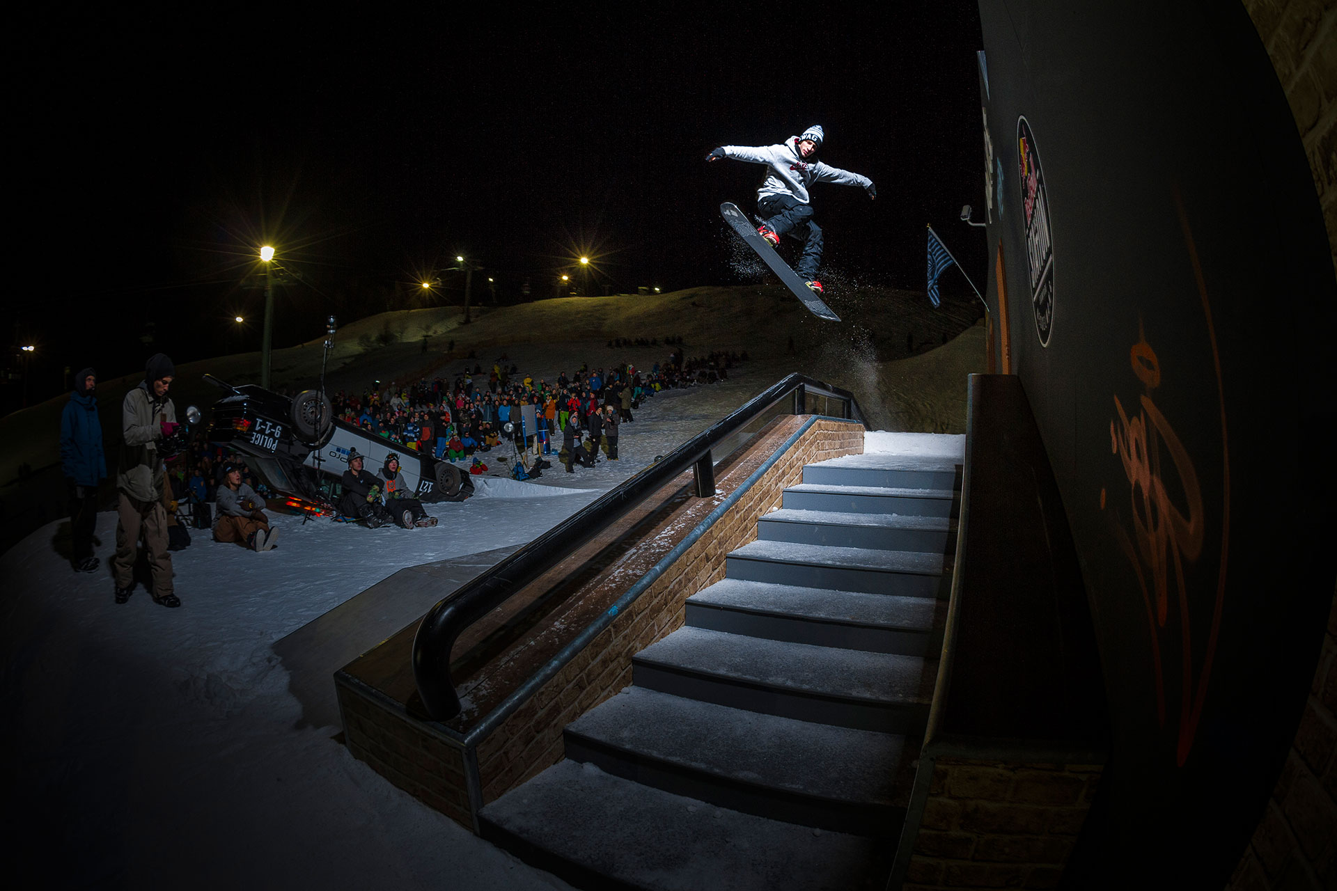 Markus Fischer/Red Bull Content Pool © Red Bull Media House