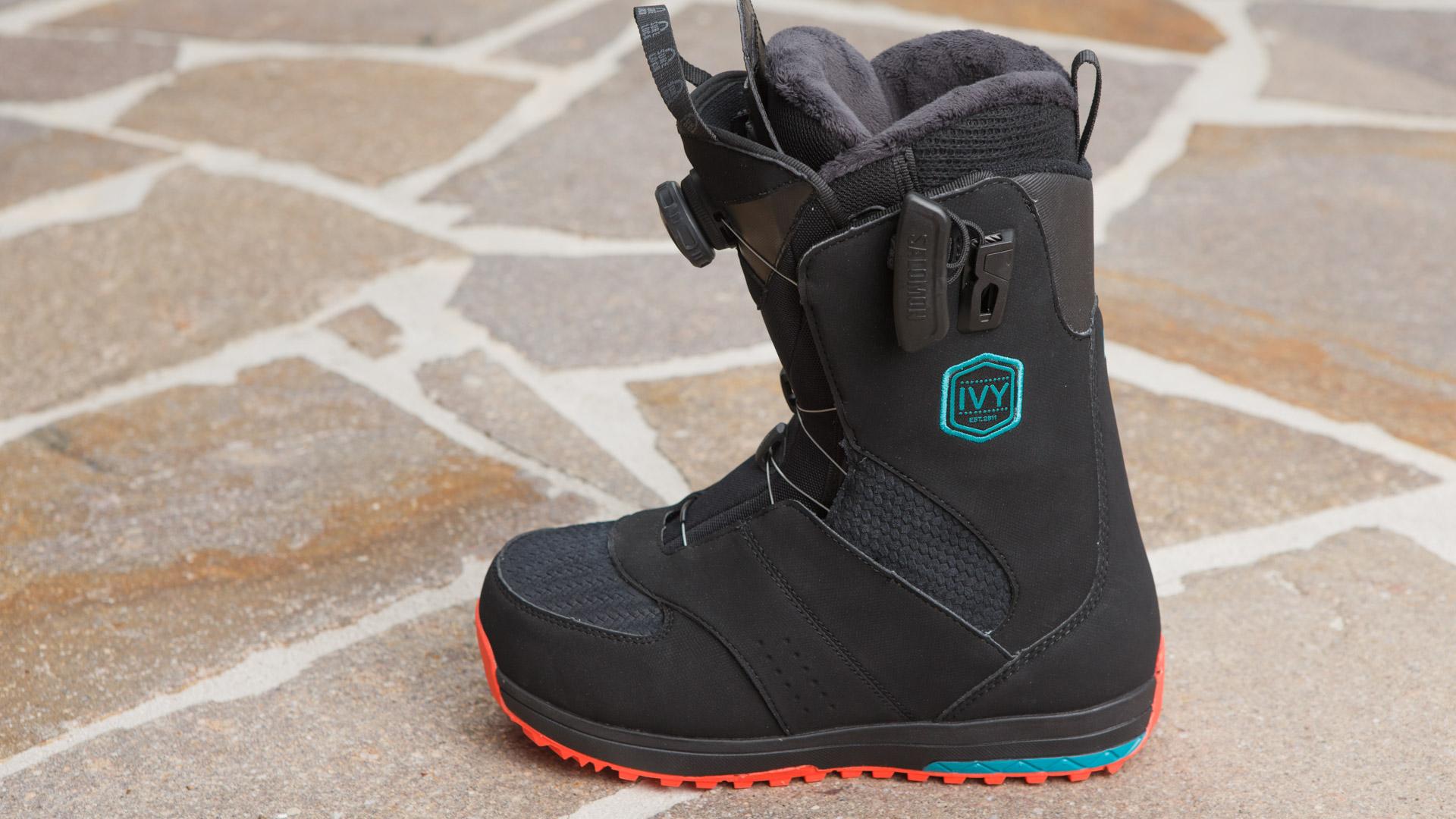 adidas größe 28 snowboots