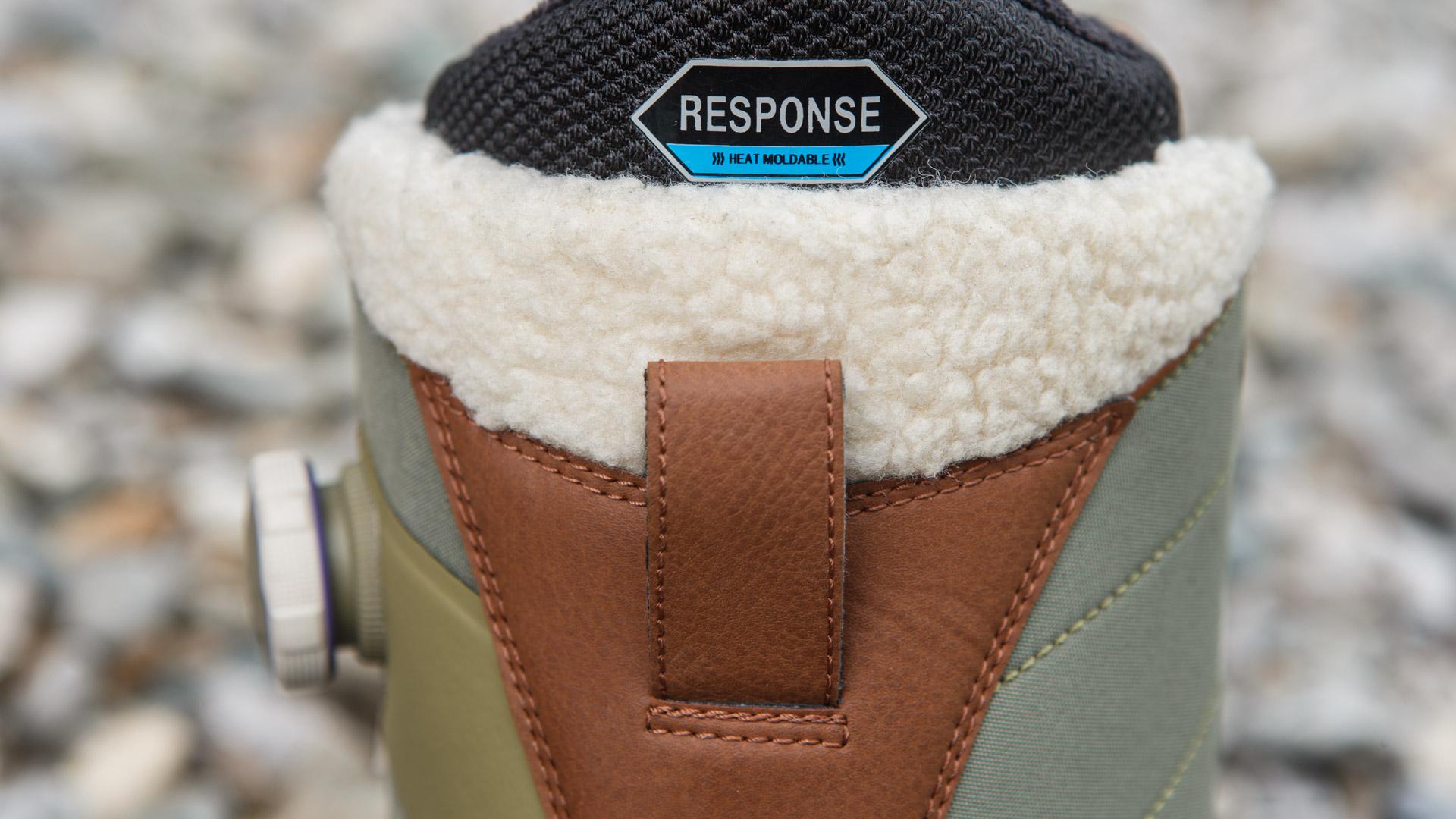 Vans Ferra 2016 2017 Snowboard Boots für Frauen im